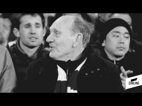 Arsenal Premier League title challenge   Carling In Off The Bar Fan Films