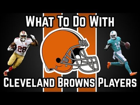 2018 Fantasy Football | Players to Target / Avoid | Cleveland Browns