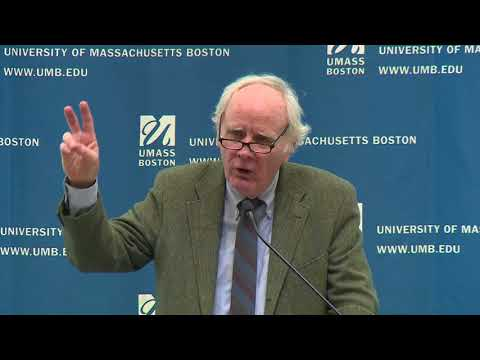 Who Loaded Trump's Gun?  A Brief History of America's Nuclear Sin  Lecture by James Carroll