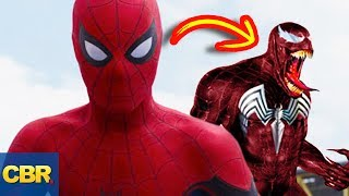 10 Spiderman Characters We Want To See In Sony's Shared Universe