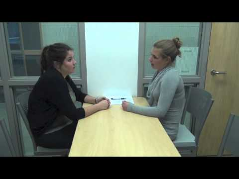 SSW Interviewing and Counselling Interview