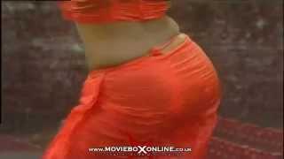 Bhabhi jaan Shaking Her big Ass