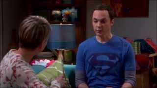 "Sheldon Has Asperger Syndrome - From ""The Big Bang Theory"""