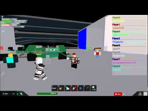 how to make motor four on roblox