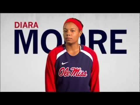 Ole Miss Women's Basketball