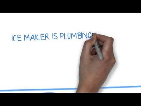 Appliance Medic -845 617 1111 or 201 589 2399- Subzero Ice Maker Repair Service