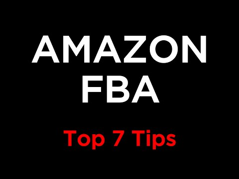 Amazon FBA How to Increase Sessions