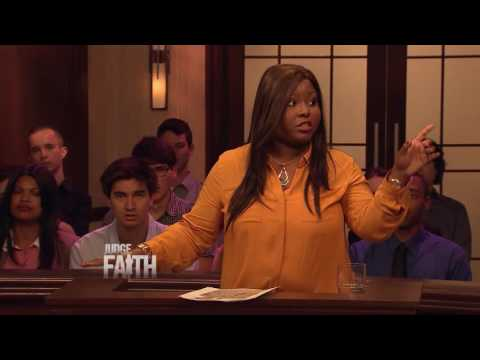 Judge Faith - Full Episode - Daycare Dream; My First Accident
