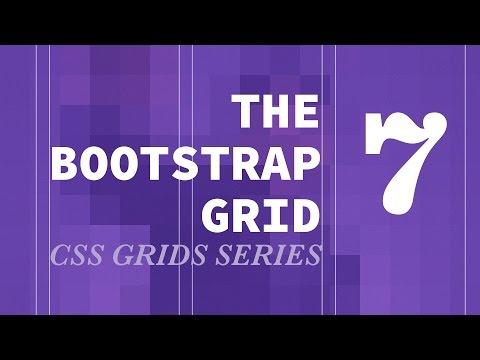 Bootstrap Grid - CSS Grids Series (part 7 - 1st Column Layout cont.)