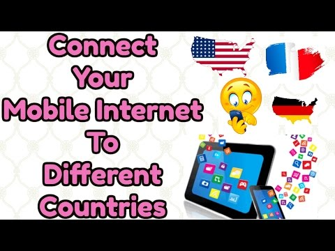 ✅[VPN] How to Setup VPN on Mobile 2017  | free vpn app for android 2017