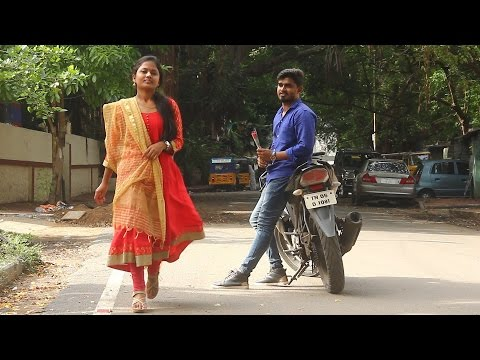 Time Out - Tamil Short Film - Treasor - Purushoth Appu