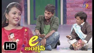Patas   Viva Harsha   Yadamma Raju   Express Hari Performance   21st August 2017    ETV Plus