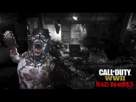 Nazi Zombies with Ty