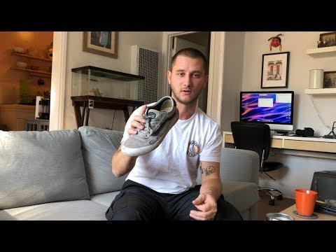 New Vans Chima 2 shoe review