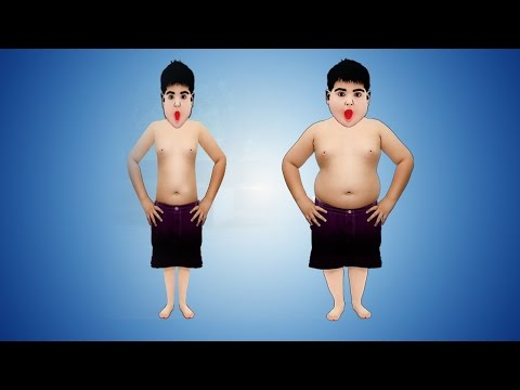 6 Ways to Fight Childhood Obesity at Home