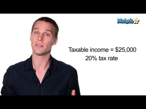 Difference Between Tax Credits and Deductions