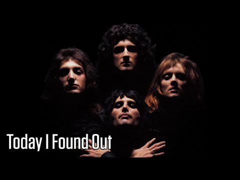 The Unorthodox Way Bohemian Rhapsody First Made it to Air