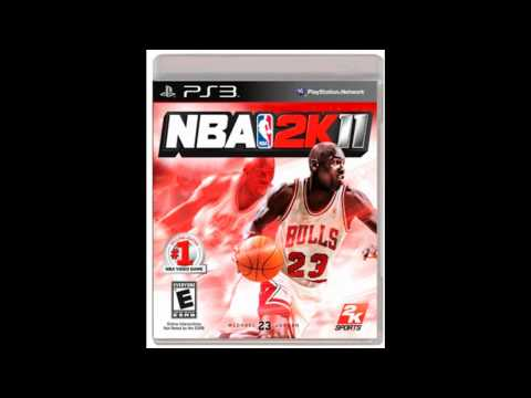 NBA 2K11 PS3 cheat codes