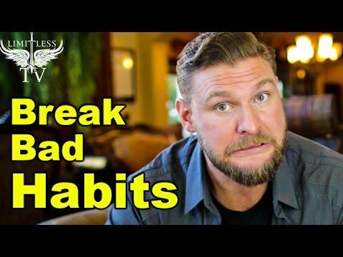 How Long Does It Take To Break A Habit