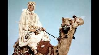 Lawrence of Arabia - Full Soundtrack