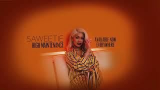 Download Saweetie - ″High Maintenance″ (Official Audio ) Video