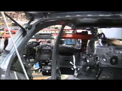 Nissan Mexicana Planta Aguascalientes