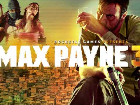 Max Payne 3 Soundtrack - Airport