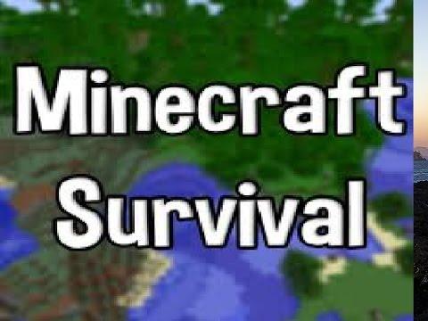 Survival Minecraft Episode 83 Endless Snowballs