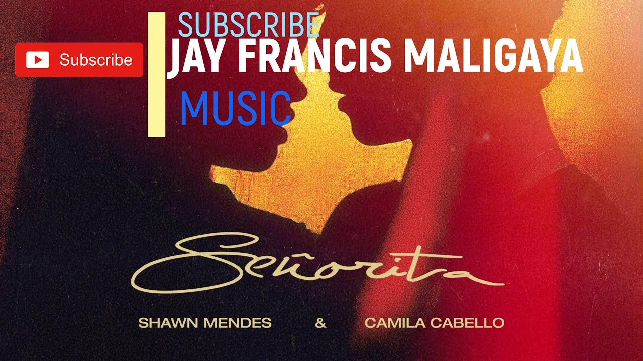"""""""Shawn Mendes, Camila Cabello Señorita audio MP3 DOWNLOAD FREE"""