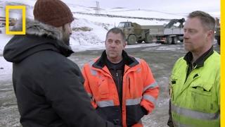 The Elves of Iceland   Explorer