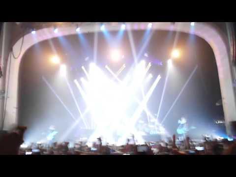 Panic! at the Disco - Mona Lisa @ London O2 Academy Brixton 12/01/2016