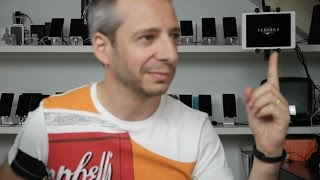 Unboxing.......SPECTRE!! Licenza di uccidere?!?! Naaaa....