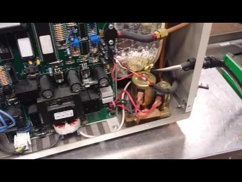 How to fix Midmark old M9 autoclave digital sterilizer Model M9-001~011
