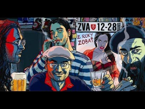 Xxx Mp4 ZVA 12 28 Dakvo Bluz Live Teatro Mefisto 19 12 2014 3gp Sex