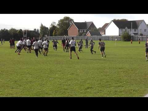 WCGS U16 v Dartford (6)