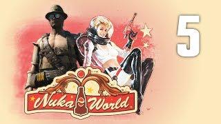 NUKA WORLD #5 : I eat nukes for breakfast!
