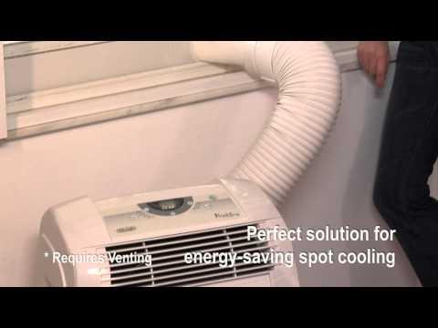 De'Longhi Portable Air Conditioner