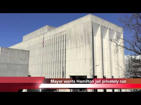 Jim Coppinger wants to privatize Hamilton County Jail - Tennessee