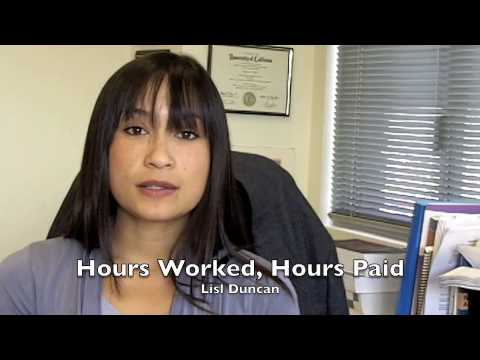 Hours Worked Hours Paid 2