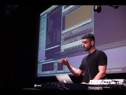 Native Sessions: How to make kick drums with Randomer | Native Instruments