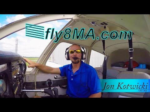 Free Online Ground School: Learn TO FLY!