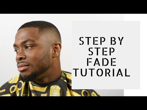 STEP BY STEP FADE TUTORIAL!!