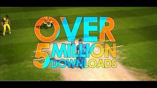 Sachin Saga Cricket Champions: PLAYOFFS MODE [Official Video] {Ad-free}