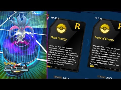Are Hybrid Decks The Future Of Pokemon Duel?