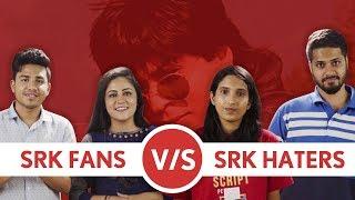 FilterCopy   Is SRK Overrated?   SRK Fans Vs SRK Haters   FC Debates