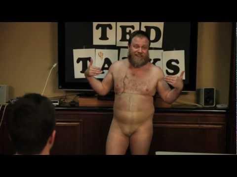 Ted Talks Episode 1