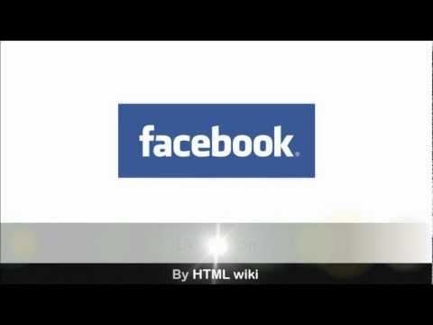 HTML wiki - Facebook Like Button