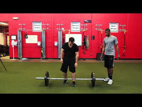 How to Build Your Legs to Dunk : Youth Fitness & Athletic Conditioning