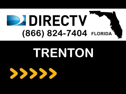 Trenton FL DIRECTV Satellite TV Florida packages deals and offers