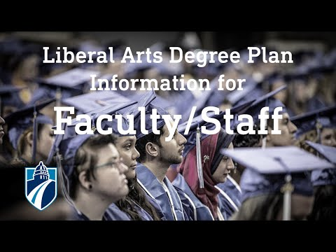 The New LAT Degree Plans